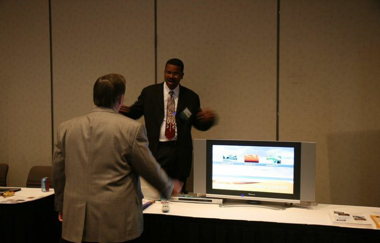 Simulations & Emerging Technologies Using Second Life for Training