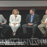 Strategies for Measuring Business Impact(Oct, 2009)