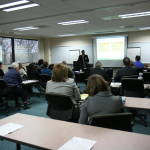 Meeting Generational Learning Needs through e-Mentoring(Oct 2009)
