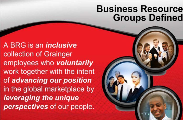 Chicagoland Peer-Networking Breakfast: Inclusion & Diversity Sharing at Grainger(Nov 2009)