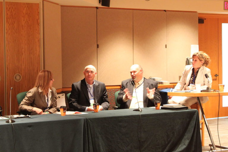 Quality Training Roundtable Panel Discussion