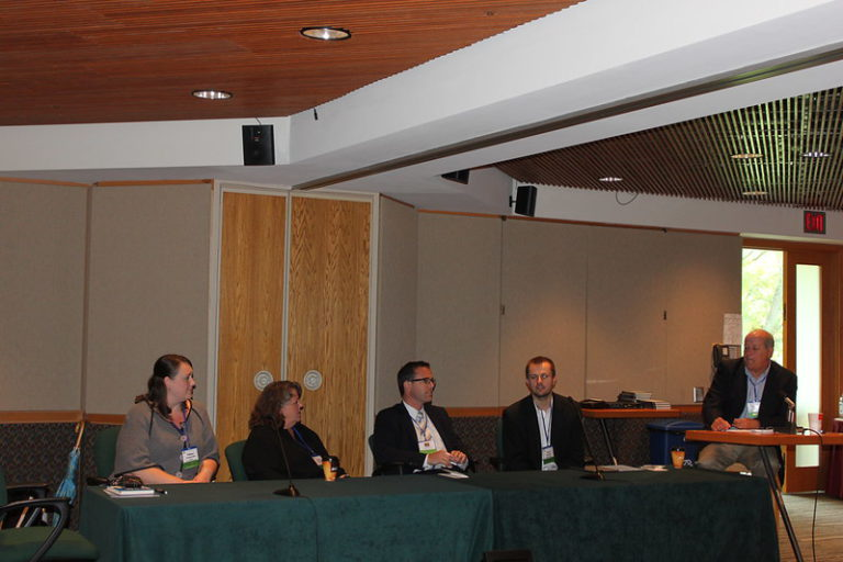 Product Sales Training Strategies Roundtable Panel Discussion (Sep 2011)