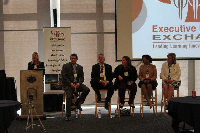 Leaders Of The Future: Innovative Leadership Development