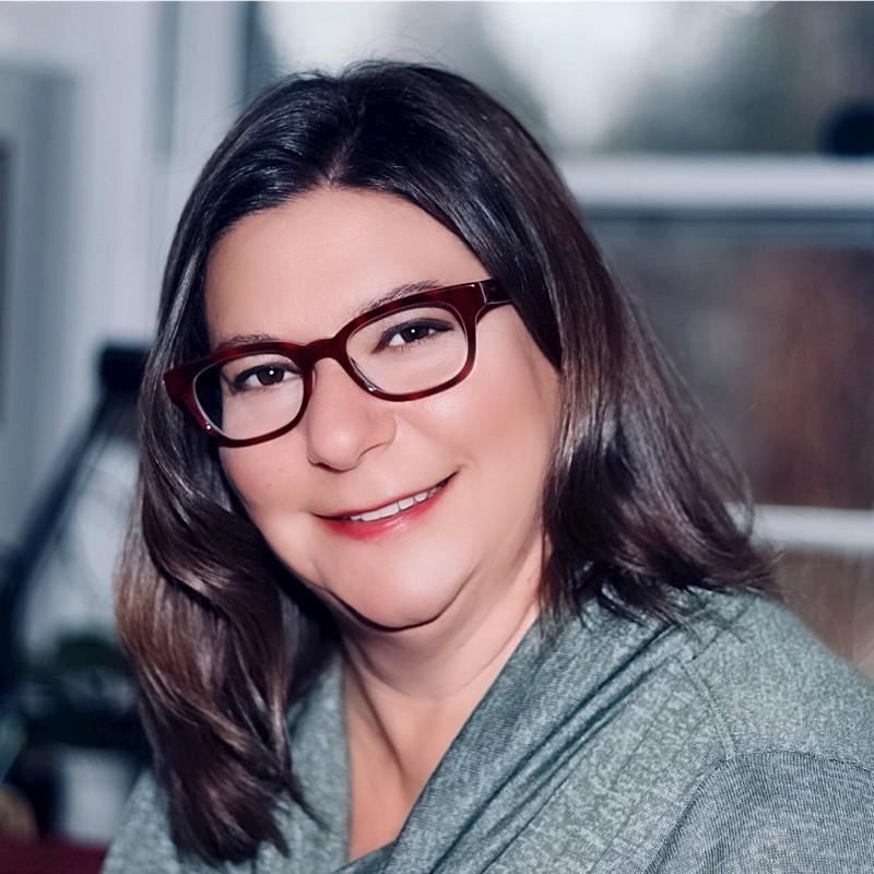 Kristin Strunk