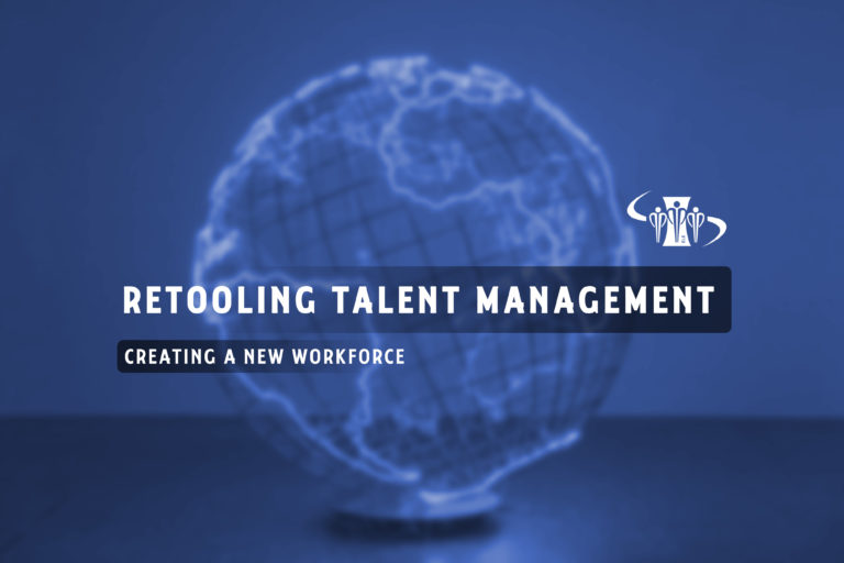 Retooling Talent Management