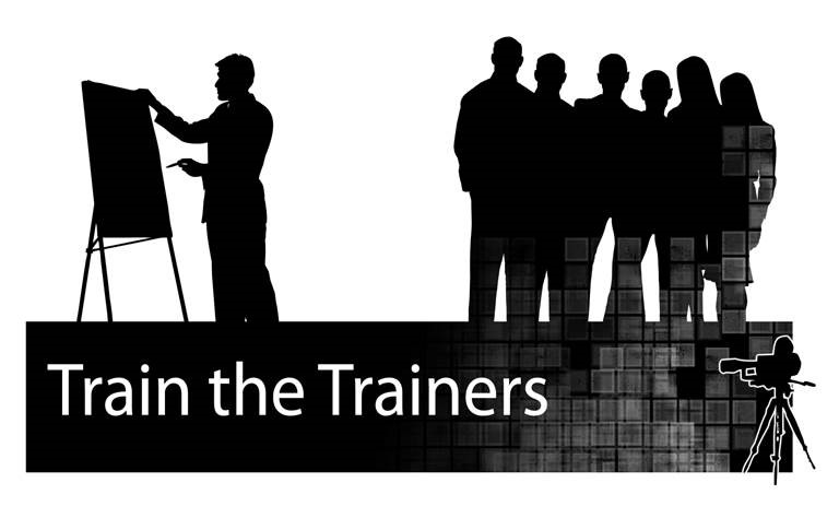 Producer Series - Train the Trainers