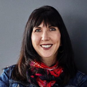 Christine Congdon